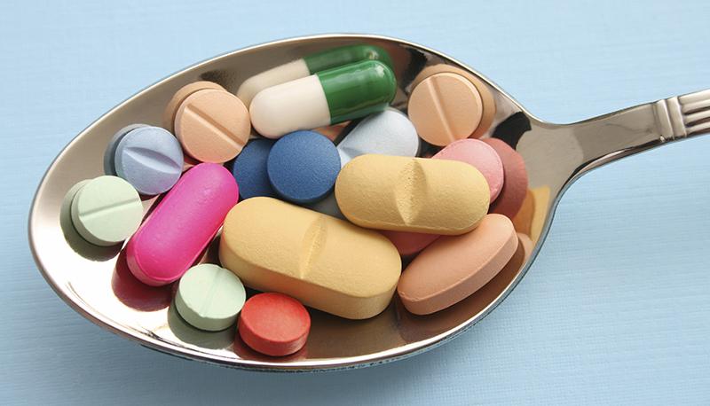 De onzin van vitaminesupplementen