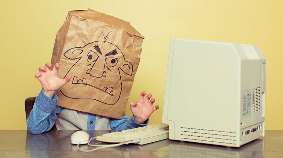 Snelcursus discussiëren op internet zonder een klootzak (m/v) te zijn
