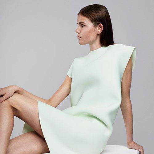 Download je jurk: Futuristische mode