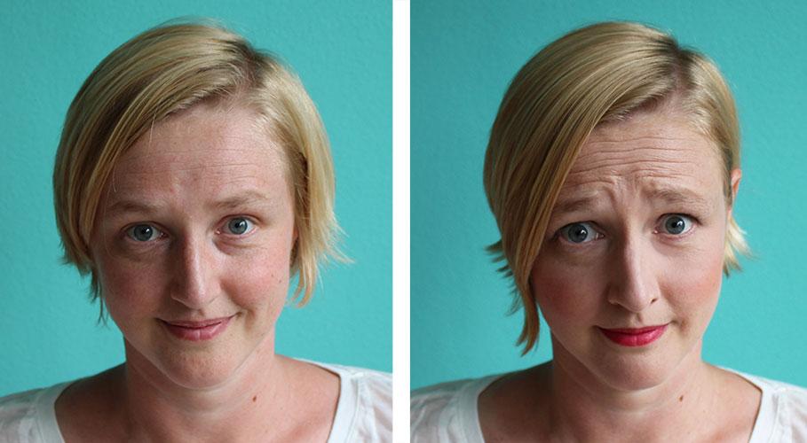 Waarom ik (bijna) nooit make-up draag