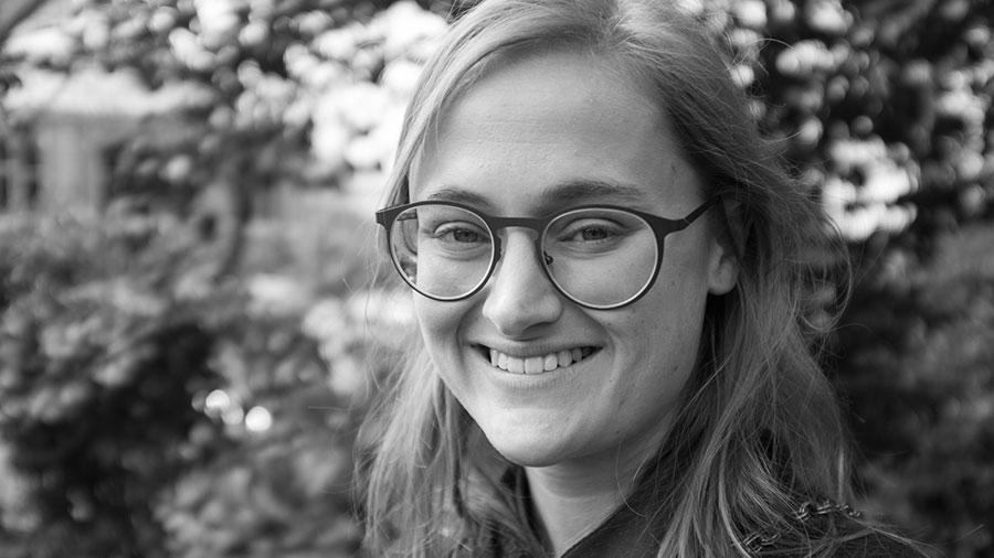 Helena Gheeraert geeft afgedankte groenten een tweede kans