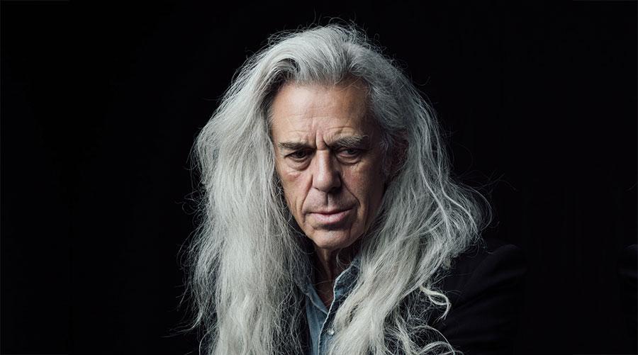 Hairgoals: mannen over hun lange haar