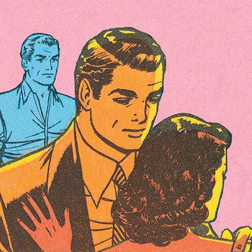 """""""Scheiden is geen taboe meer. Samenblijven na bedrog, dat is het nieuwe taboe"""""""