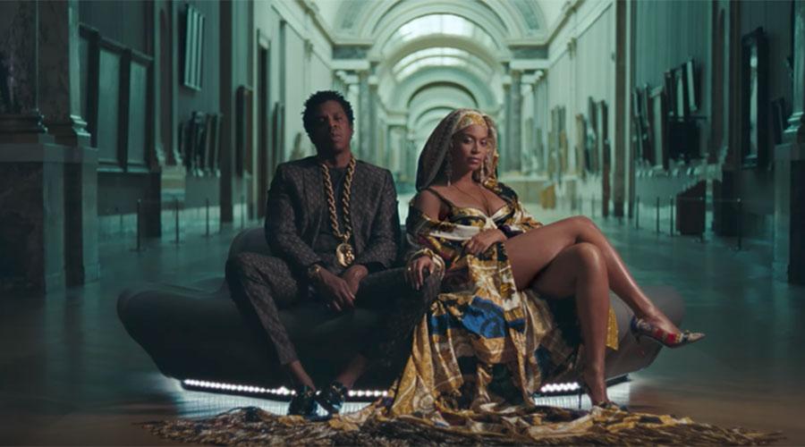 Waarom Beyoncé en Jay-Z ons hun liefde willen verkopen