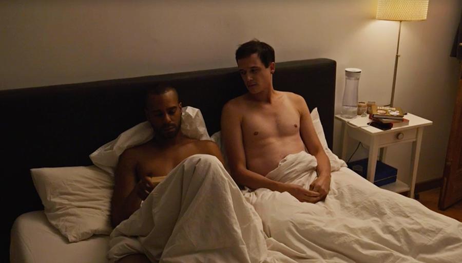 De homo's in Dertigers hebben amper seks. En dat is een probleem.