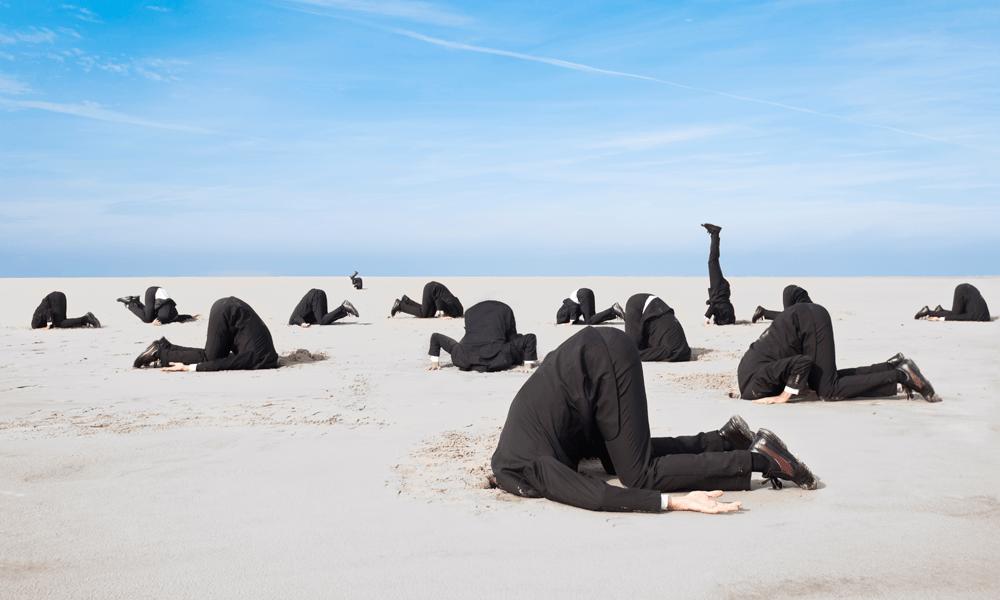 We hebben de luxe niet om de klimaatcrisis beu te zijn