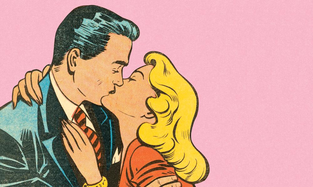 """""""Oudere vrouwen hebben vaak betere seks"""""""