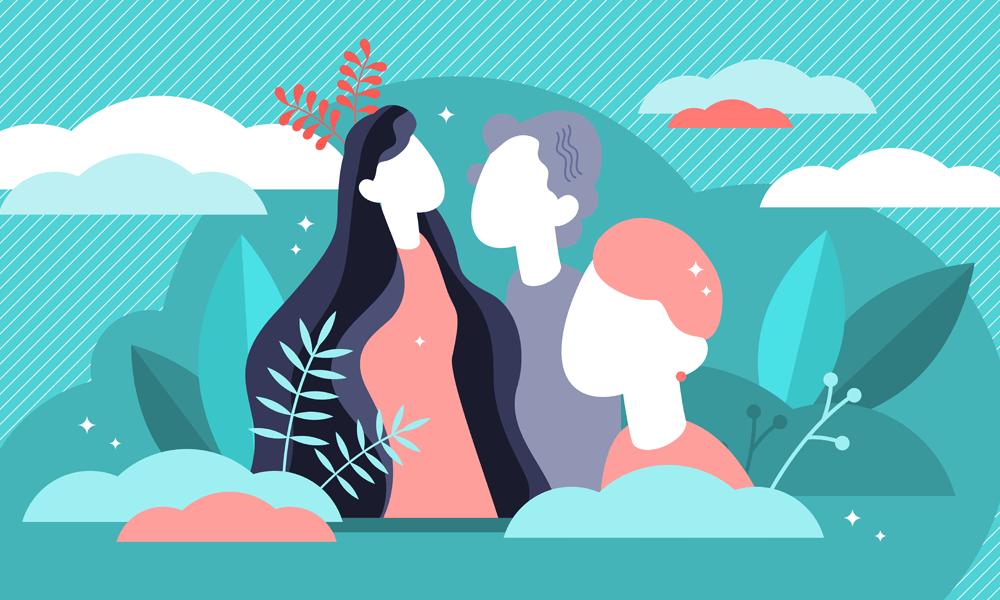 De voordelen van je haren verliezen